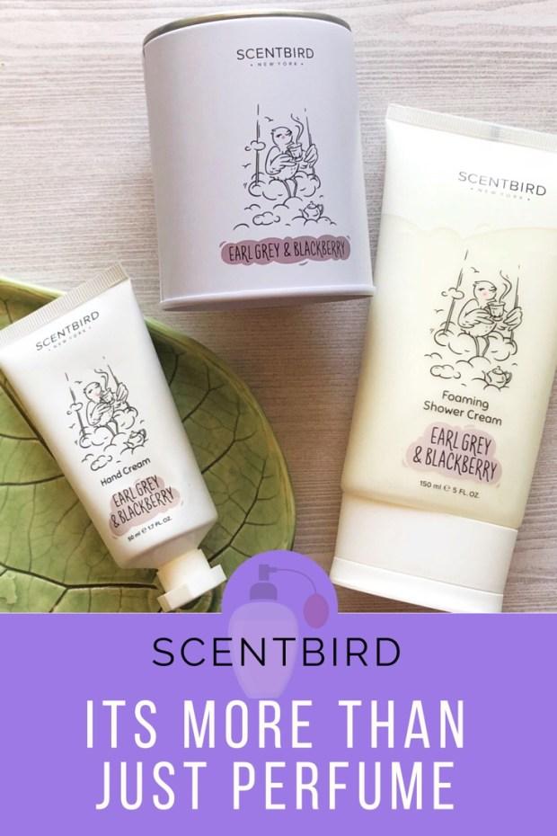 scentbird pinterest