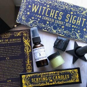 Samhain box