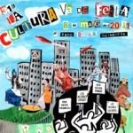 Compte enrera per a la Cultura Va de Festa