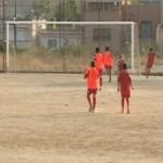 El CE Canyelles tindrà camp de futbol de gespa l'any vinent