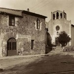 Ca n'Artés, un antic hostal del segle XIV