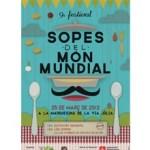 Darrers dies per presentar propostes de cartell pel Festival de Sopes