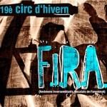 Una peculiar 'F.I.R.A.' estrena el nou teatre de l'Ateneu Popular