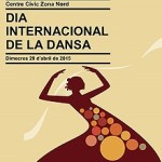 La Zona Nord se suma al Dia Internacional de la Dansa