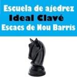 L'Ideal d'en Clavé posa en marxa l'escola d'escacs
