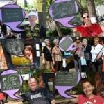 Les fotografies de La Cultura Va de Festa, al facebook de Nou Barris Net
