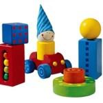 Recollida de joguines de l´Eix Maragall
