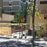 Remodelació de cinc carrers de Vilapicina