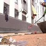 57 persones s'incorporen als nous plans d'ocupació 'Treball als barris' del districte