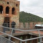 Nou Barris recupera la Torre del Baró