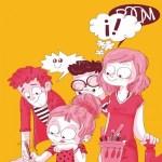 Darrers dies de l'exposició del 16è Concurs de còmic de Nou Barris