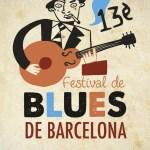 El Festival de Blues omple de concerts el Parc Central