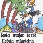 Vilapicina i la Torre Llobeta s'acomiada de la festa major