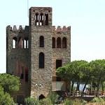 Rutes guiades per l'entorn del Castell de Torre Baró
