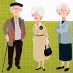 Setmana de la gent gran a la Zona Nord