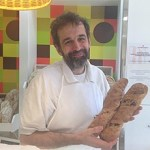 Un forner internacional amb seu a Nou Barris