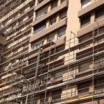 Continua la rehabilitació de Canyelles amb l'inici d'obres a 14 blocs