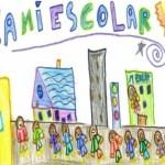 L'Escola Àgora estrena el seu camí escolar