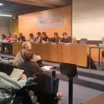 Diversitat d'opinions sobre gossos i espai públic a l'Audiència de Nou Barris