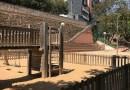La plaça d'Olof Palme guanyarà espai i accessibilitat
