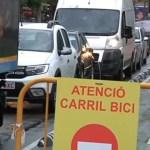 Crítiques dels veïns al nou carril bici de Rio de Janeiro abans de l'estrena
