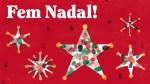 Toca guarnir l'arbre de Nadal de Nou Barris