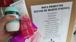 Campanya solidària de recollida de productes d'higiene femenina per a dones sense llar