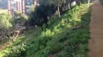 Tot a punt per iniciar les obres del vial que donarà sortida al carrer del Pedraforca