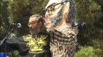 Adéu a Rafa Juncadella, abanderat de la cultura com a via per a la llibertat