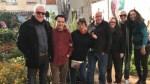 Ajornat el desnonament de l'espai 'Date una Huerta'