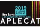 La cultura popular catalana de Nou Barris a l'Aplecat