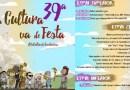 La Cultura va de Festa homenatja Juana Lobo, una de les seves impulsores