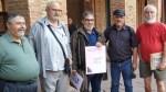 Demanen la protecció del rec Comtal a Vallbona i el horts de La Ponderosa