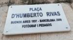 Humberto Rivas ja té oficialment la seva plaça