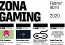 Segon cicle del Zona Gaming a la Zona Nord