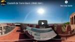 El Castell de Torre Baró en realitat virtual