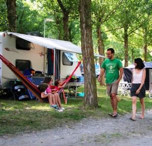 Recomendaciones Camping