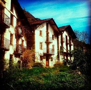 Àrreu, el poble abandonat de Valls d'Àneu