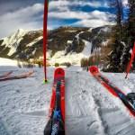 7 Consells per a un perfecte dia d'esquí de fons: la importància de les ceres