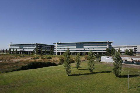 Imagen del Hospital de Son Espases