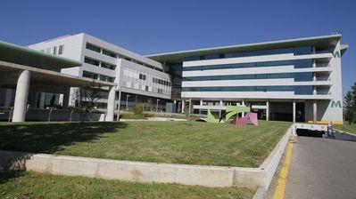 Imatge de l'hospital de Son Espases, a Palma. Foto: Ara Balears