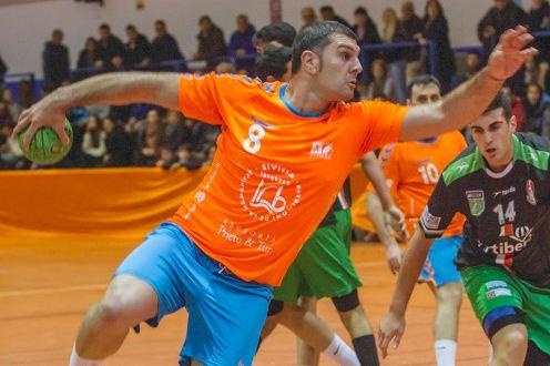 Miguel Ángel Olea