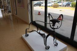 Sa Residència acoge la exposición 'Cinc Visions de la Terra'.