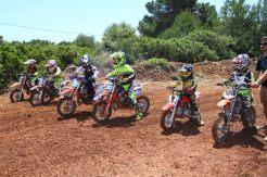 Motociclismo Derrapaje 13