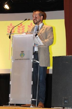Antonio Sanz, Director Hospital de Formentera. Foto: G.R.