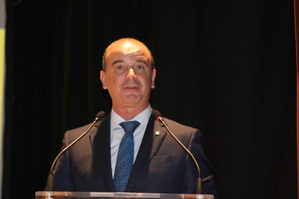 El presidente del Consell de Formentera, Jaume Ferrer. Foto: G.R.
