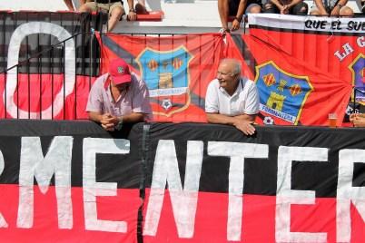 Formentera-Ontinyent. Foto: Guillem Romaní