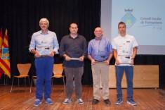 Premis Esport Formentera 201711