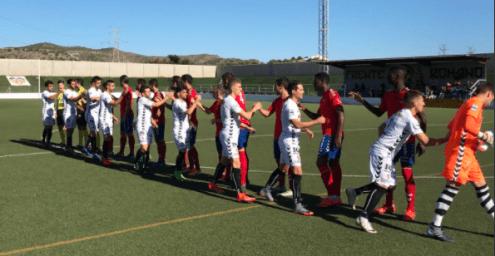 Atlético Saguntino - Peña Deportiva 2