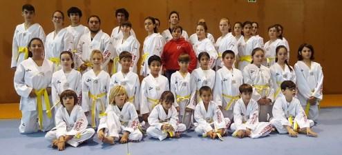 taekwondo - Formentera